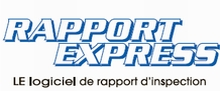 3DFE: Rapport Express / 3D Focus Edition Software pour inspectio
