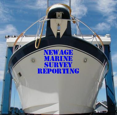 NewAge 3D Focus Edition Software for Marine Survey Reporting