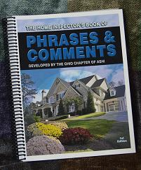 Phrases & Comments book